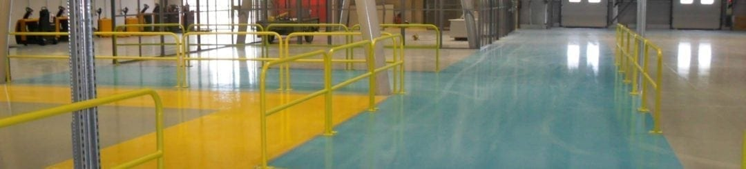 Epoxy Resin SL Screed – find out more…
