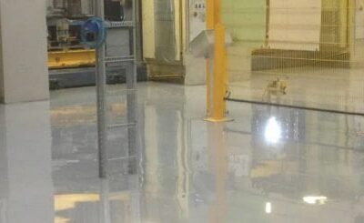 Resin Flooring Contractors | Why Choose Us?