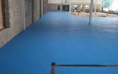 Non Slip Resin Flooring Solutions | We Worship the Ground You Walk On