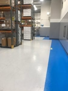 flooring after 2 years