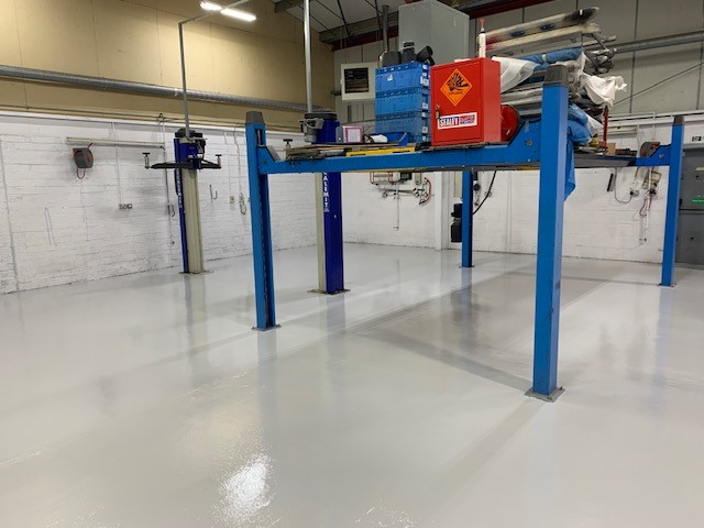 Surface Preparation | The Key Successful Floor Installation