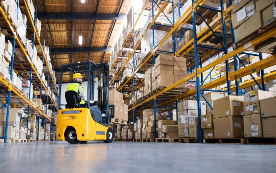 What Is The Best Type Of Flooring For A Warehouse?