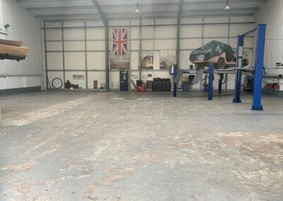 SMT autos Hereford – Automotive