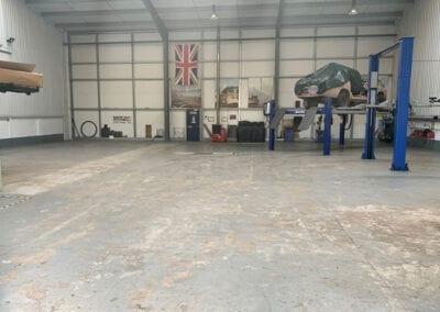 SMT autos Hereford – Automotive