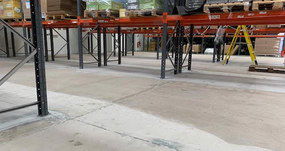 Arrk Warehouse
