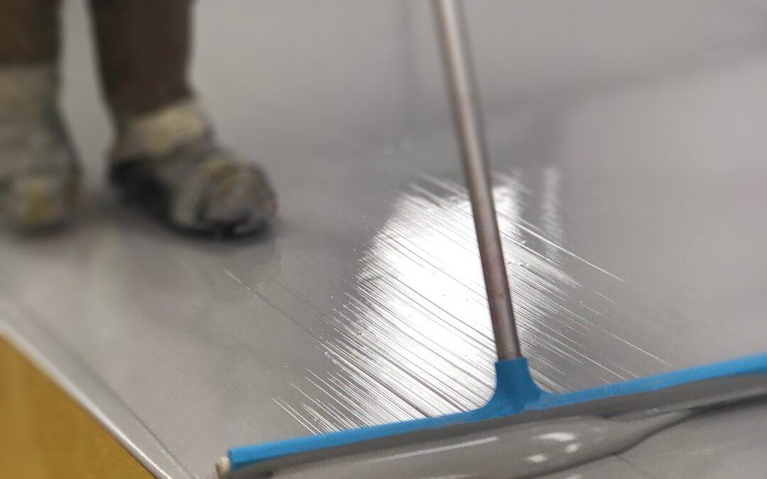 Flexibility Is The Key At PSC Flooring Ltd