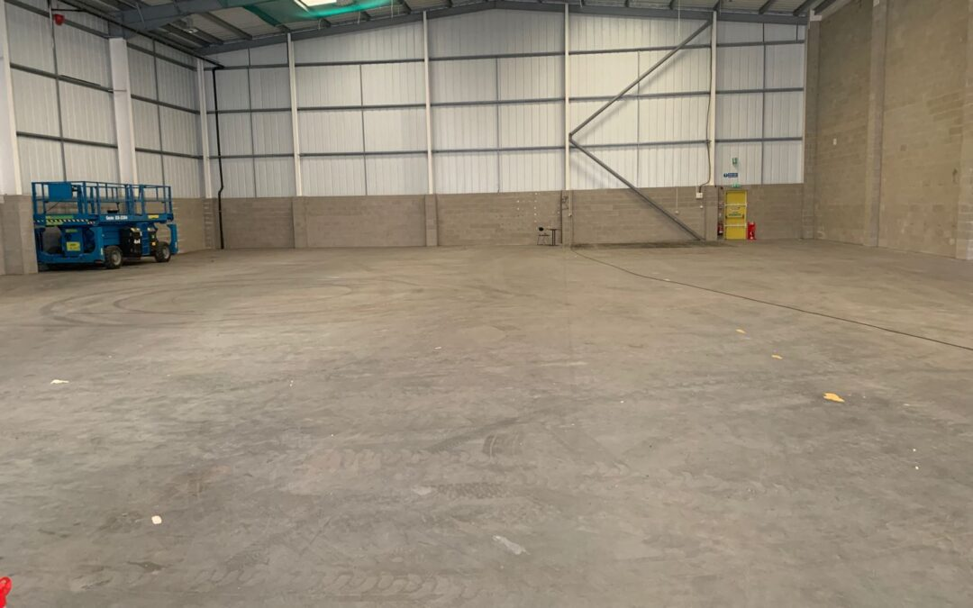Dilapidated No More… Dilapidation Flooring Experts
